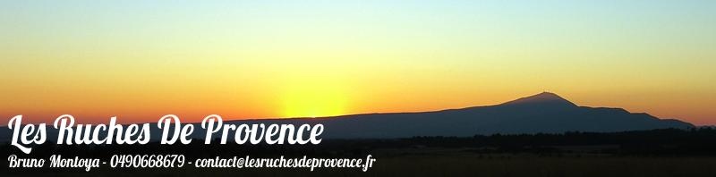 Les Ruches de Provence